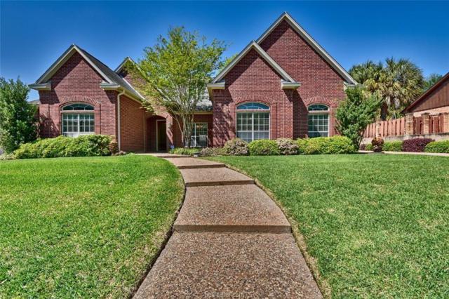 1505 Pecan Street, Brenham, TX 77833 (MLS #18014123) :: The Lester Group