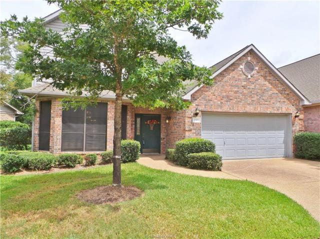1301 Essex Green, College Station, TX 77845 (MLS #18014126) :: Treehouse Real Estate