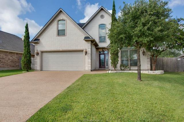 120 Walcourt Loop, College Station, TX 77845 (MLS #18014140) :: Cherry Ruffino Team