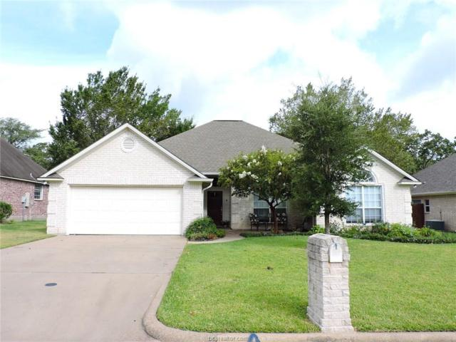 1211 Windrift Cove, College Station, TX 77845 (MLS #18014164) :: RE/MAX 20/20