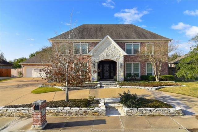 5114 Sycamore Hills Drive, College Station, TX 77845 (MLS #18014167) :: The Lester Group