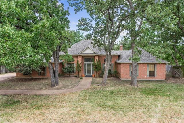 704 Dover Drive, College Station, TX 77845 (MLS #18014175) :: Treehouse Real Estate