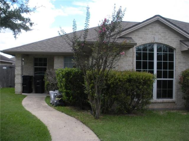 909-911 Crepe Myrtle Street, College Station, TX 77845 (MLS #18014176) :: Cherry Ruffino Team