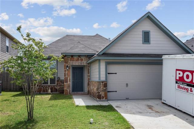 2027 Stubbs Drive, Bryan, TX 77807 (MLS #18014180) :: Cherry Ruffino Team