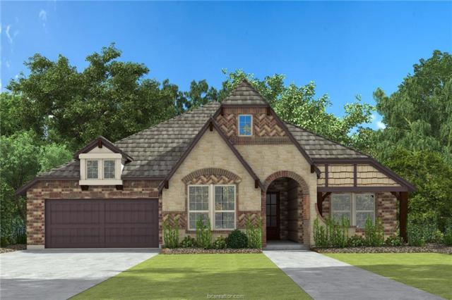 2611 Bellisor Court, College Station, TX 77845 (MLS #18014186) :: The Lester Group