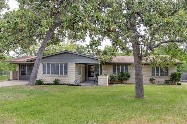 2109 Vinewood Drive, Bryan, TX 77802 (MLS #18014194) :: Platinum Real Estate Group