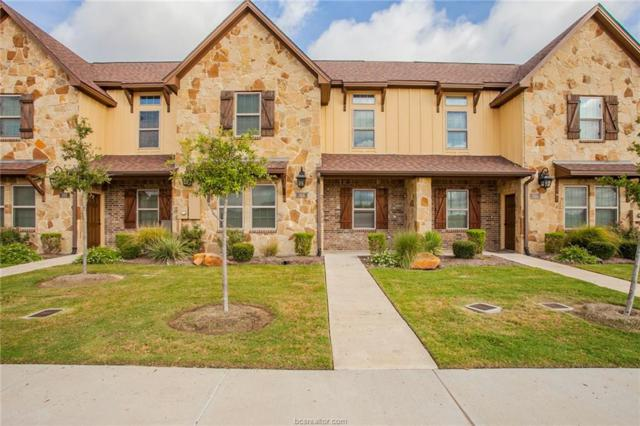 106 Tang Cake Drive, College Station, TX 77845 (MLS #18014198) :: RE/MAX 20/20