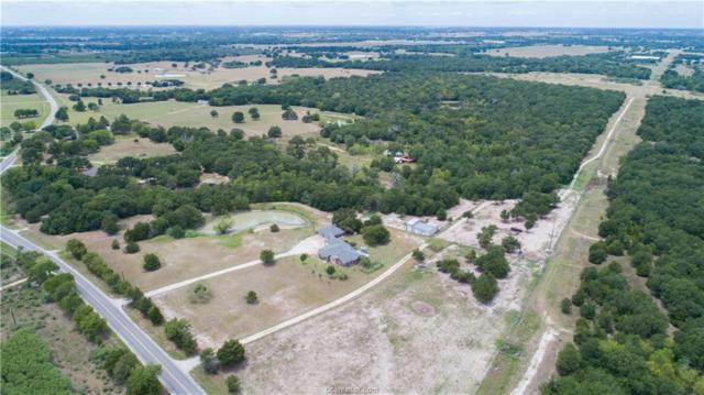 6045 Old Reliance Road, Bryan, TX 77808 (MLS #18014224) :: The Shellenberger Team