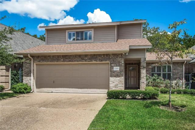 1309 Essex Green, College Station, TX 77845 (MLS #18014228) :: The Lester Group