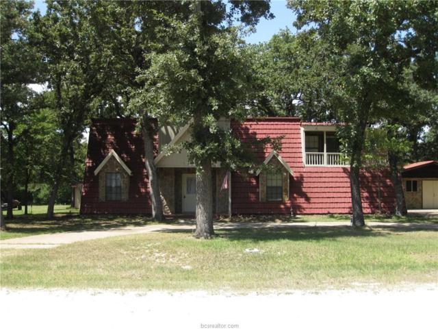 58 Springview Lane, Hilltop Lakes, TX 77871 (MLS #18014234) :: RE/MAX 20/20