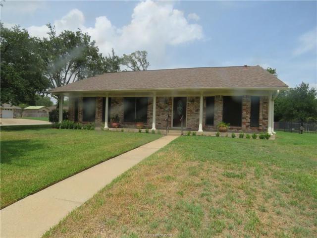 2401 Carter Creek, Bryan, TX 77802 (MLS #18014245) :: The Shellenberger Team