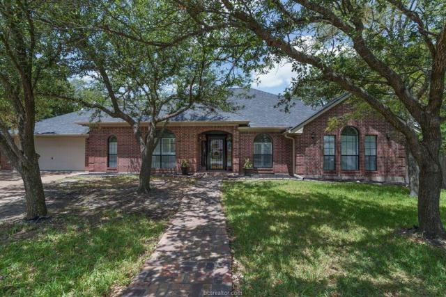 1000 Oakhaven, College Station, TX 77840 (MLS #18014247) :: RE/MAX 20/20