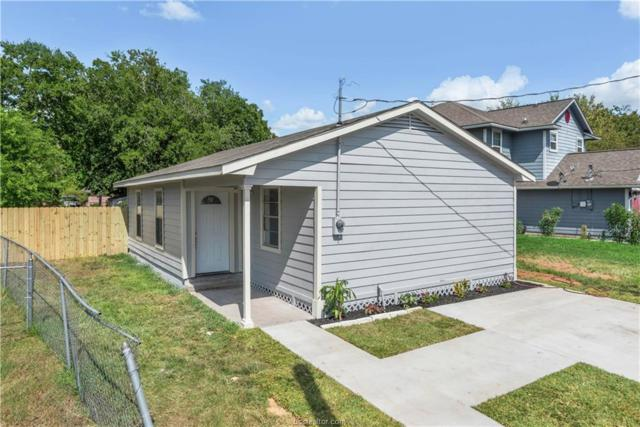 1207 Phoenix Street, College Station, TX 77840 (MLS #18014249) :: RE/MAX 20/20