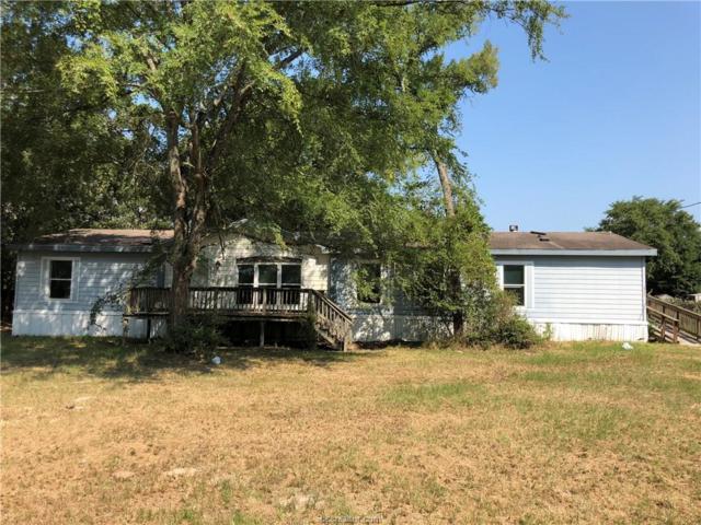 8101 Wixon Oaks Drive, Bryan, TX 77808 (MLS #18014265) :: RE/MAX 20/20