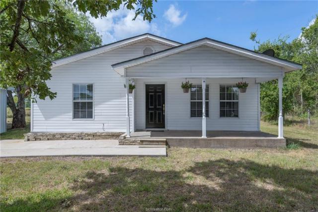 5572 Silver Hill Road, Bryan, TX 77807 (MLS #18014274) :: RE/MAX 20/20