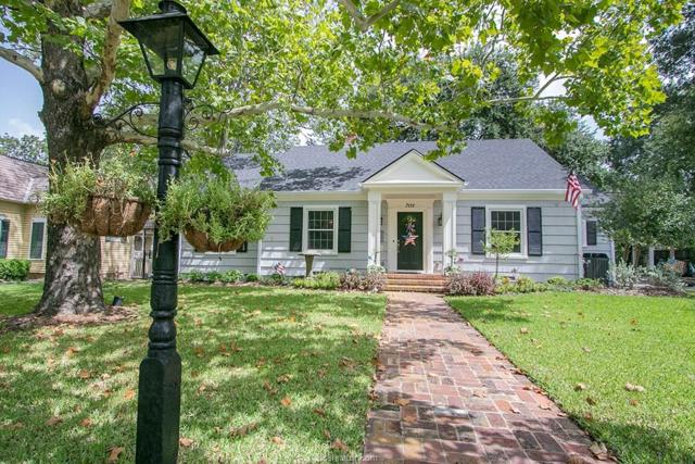 705 W Buck Street, Caldwell, TX 77836 (MLS #18014282) :: The Shellenberger Team