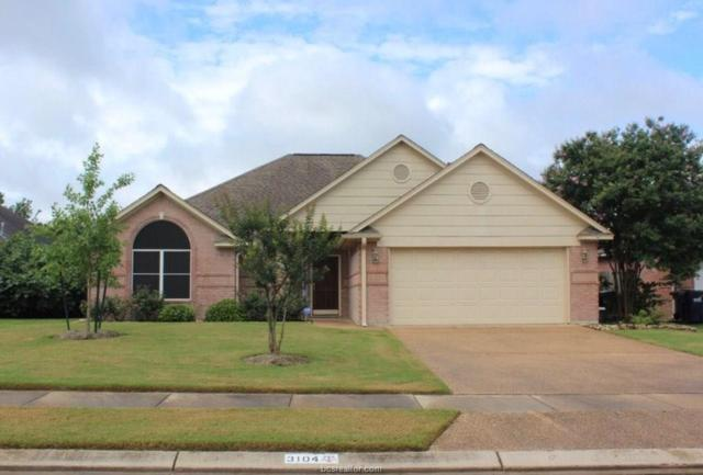 3104 Pleasant Grove Drive, College Station, TX 77845 (MLS #18014286) :: The Lester Group
