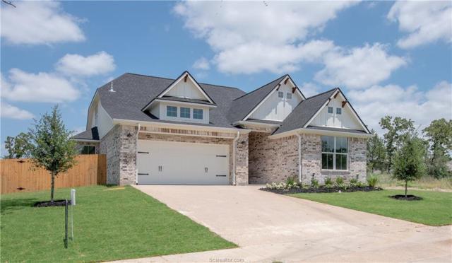 2710 Wardford Way, College Station, TX 77845 (MLS #18014288) :: Platinum Real Estate Group