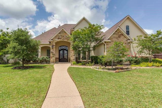 5304 Woodall Court, College Station, TX 77845 (MLS #18014290) :: RE/MAX 20/20