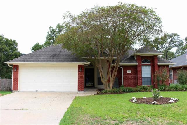 2827 Brandywine Circle, Bryan, TX 77807 (MLS #18014294) :: Cherry Ruffino Team