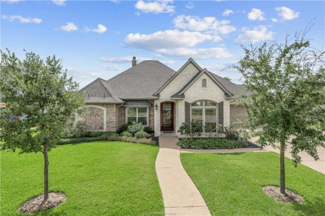 3706 Creston Lane, Bryan, TX 77802 (MLS #18014295) :: RE/MAX 20/20