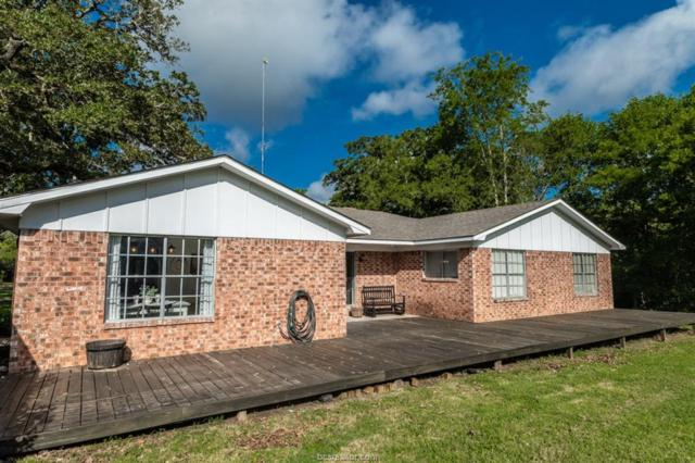 4687 Cole Lane, College Station, TX 77845 (MLS #18014300) :: RE/MAX 20/20