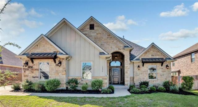 4406 Odell Lane, College Station, TX 77845 (MLS #18014303) :: The Lester Group