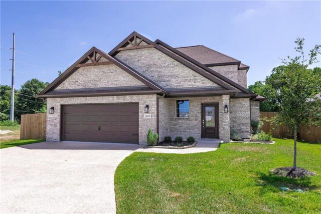 3072 Peterson Circle, Bryan, TX 77802 (MLS #18014310) :: RE/MAX 20/20