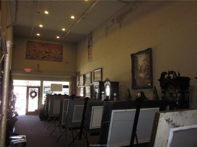 208 N Bryan Street #11, Bryan, TX 77803 (MLS #18014329) :: The Lester Group