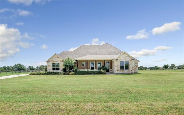 6890 C6 Ranch Road, Bryan, TX 77808 (MLS #18014334) :: The Shellenberger Team