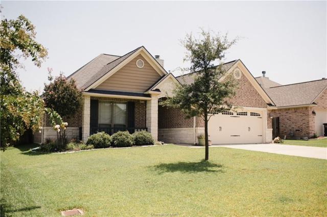 3921 Incourt Lane, College Station, TX 77845 (MLS #18014335) :: Platinum Real Estate Group