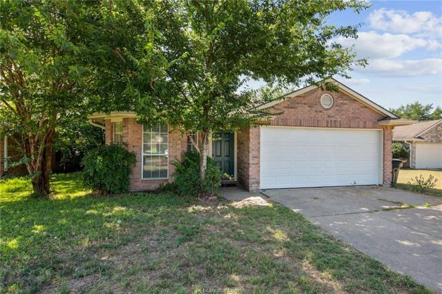 804 Azalea Court, College Station, TX 77840 (MLS #18014337) :: RE/MAX 20/20