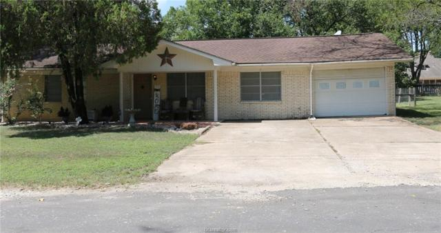 911 Anchor Street, Madisonville, TX 77864 (MLS #18014345) :: Platinum Real Estate Group