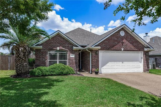 101 Rugen Lane, College Station, TX 77845 (MLS #18014355) :: Cherry Ruffino Team