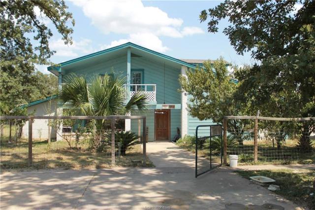 9004 Wannabe Road, Bryan, TX 77808 (MLS #18014359) :: Chapman Properties Group