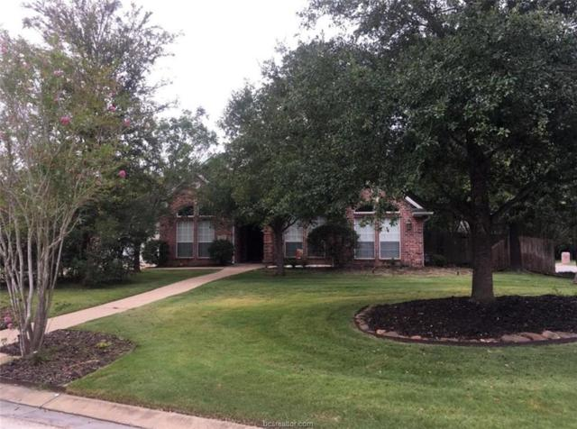 5102 Plum Hollow Court, College Station, TX 77845 (MLS #18014372) :: RE/MAX 20/20