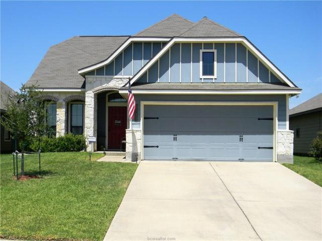 2722 Rivers End Drive, College Station, TX 77845 (MLS #18014375) :: RE/MAX 20/20