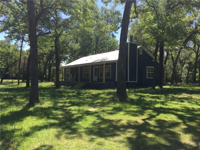 110 Berry Creek Dr, Caldwell, TX 77836 (MLS #18014378) :: RE/MAX 20/20