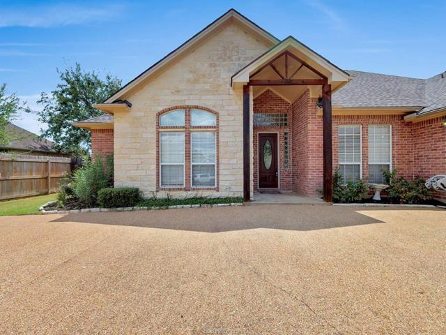 3206 Caterina Lane, College Station, TX 77845 (MLS #18014384) :: RE/MAX 20/20