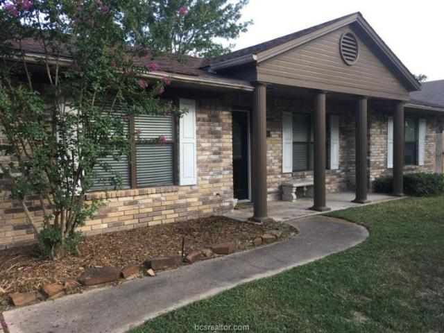 2608 Clearwood Court, College Station, TX 77845 (MLS #18014394) :: Treehouse Real Estate
