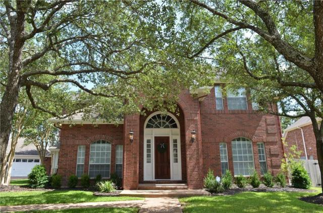 4603 Locksford, Bryan, TX 77802 (MLS #18014414) :: BCS Dream Homes