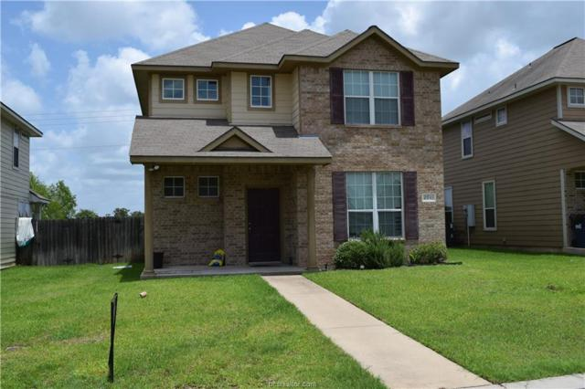 2941 Mclaren Drive, College Station, TX 77845 (MLS #18014421) :: Treehouse Real Estate