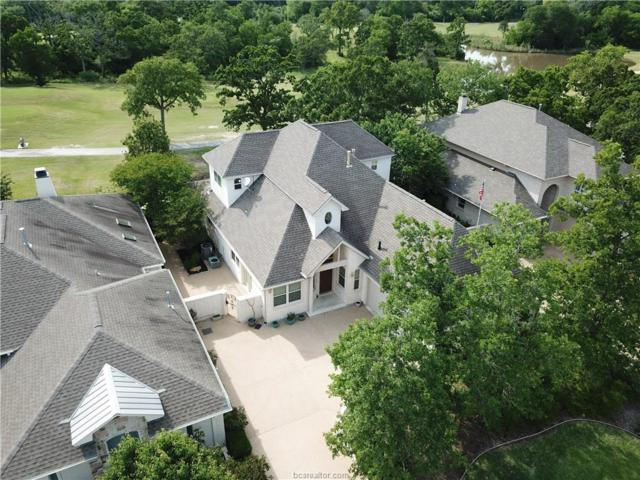 4738 Stonebriar Circle, College Station, TX 77845 (MLS #18014422) :: Platinum Real Estate Group
