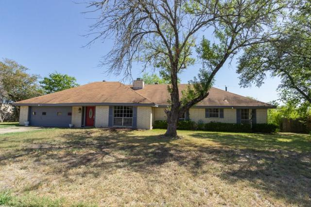 1405 Lawyer Street, College Station, TX 77840 (MLS #18014430) :: RE/MAX 20/20