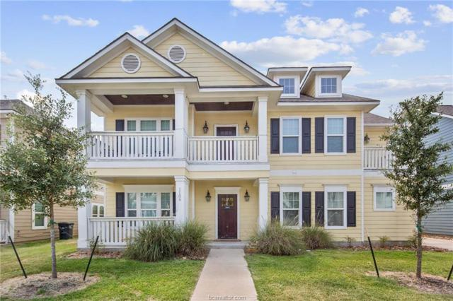 1104/06 Oney Hervey Drive, College Station, TX 77840 (MLS #18014436) :: RE/MAX 20/20