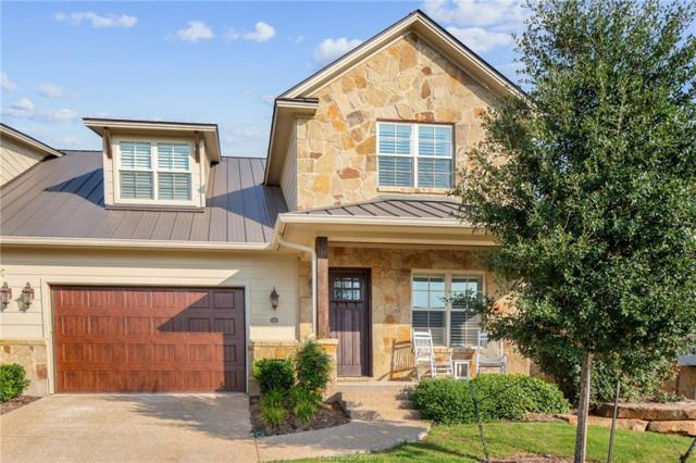 3400 Heisman Circle 9M, Bryan, TX 77807 (MLS #18014449) :: Platinum Real Estate Group