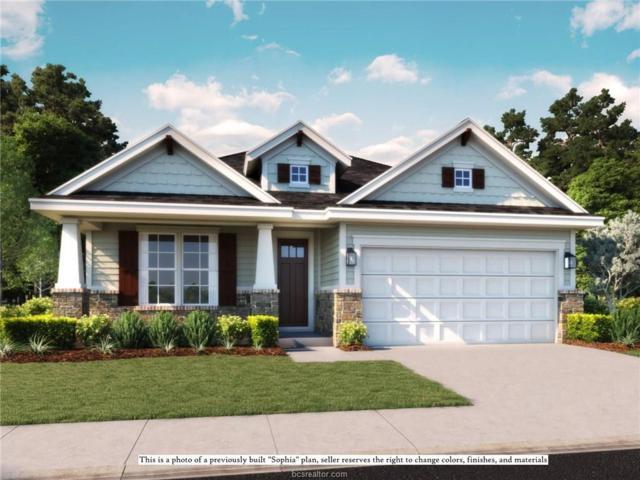 3418 Dovecote, Bryan, TX 77808 (MLS #18014456) :: Treehouse Real Estate