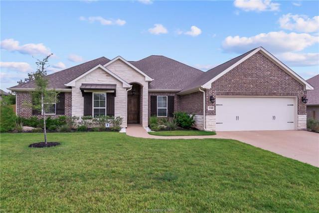 3336 Fiddlers Green, Bryan, TX 77808 (MLS #18014487) :: Treehouse Real Estate