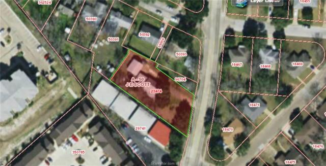 4210 Old College Road, Bryan, TX 77801 (MLS #18014494) :: The Lester Group