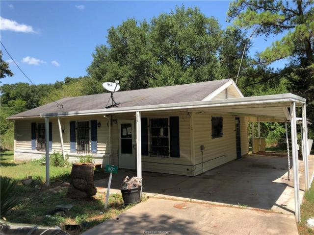 501 Carver, Snook, TX 77878 (MLS #18015497) :: RE/MAX 20/20